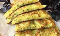 Хачапури на сковороде